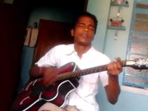 Tobu dur akashe by Saikat Seal with Guitar
