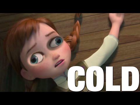 [YTP] Cold
