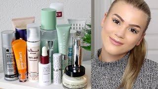 My Skincare Routine 2016   Morning & Evening   Normal/Combination Skin