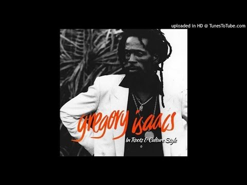 Gregory Isaacs - In Roots And Culture Style (Full)