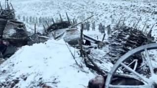 Война и Мир 1 сезон 2015 сериал ПРОМО