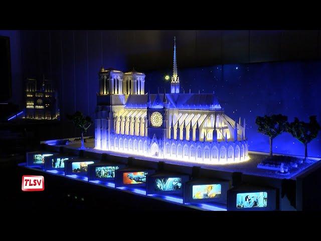 Luçon : la Nuit des cathédrales, c'est samedi !