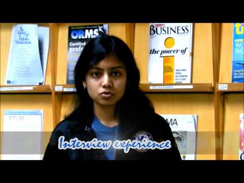 Ignicion, IIM Lucknow :Video Testimonial Shilpa Agarwal (Chartered accountant,Fresher, Economics)