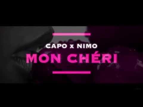 CAPO - MON CHÉRI ft.NIMO (prod. von Zeeko & Veteran) | HD