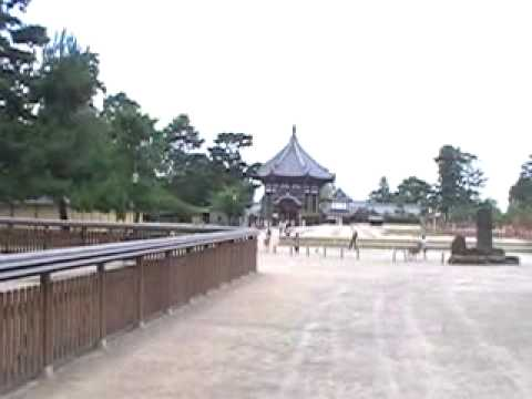 Nara Pagoda Kofukuji