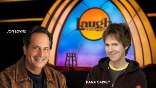 Jon Lovitz & Dana Carvey