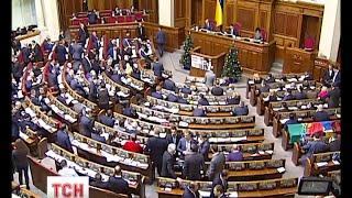 Депутати дали зелене світло перевиборам мера  у Кривому Розі(, 2015-12-23T22:24:25.000Z)