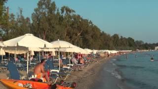 ГРЕЦИЯ: Самое лучшее море... GREECE(Ответы на вопросы http://anzortv.com/forum Смотрите всё путешествие на моем блоге http://anzor.tv/ Мои видео путешествия по..., 2012-08-24T17:25:28.000Z)