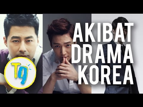 9 Akibat Nonton Drama Korea | T9 #4