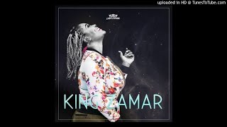 Lady Zamar - King Zamar (Album Mix by TeeVee)