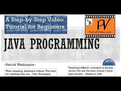 Java Tutorial for Beginners - Made Easy