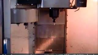 Вертикально-фрезерный обрабатывающий центр с ЧПУ Mikron VCE 750