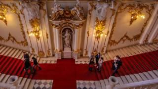 видео Государственный Эрмитаж: адрес, история, коллекции музея