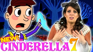 Cinderella - Chapter 7 | Story Time with Ms. Booksy at Cool School