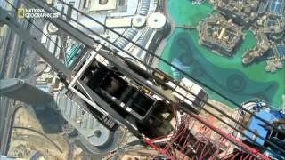 Megastrutture   Dubai   Il Burj Khalifa AC3 5 1 x264