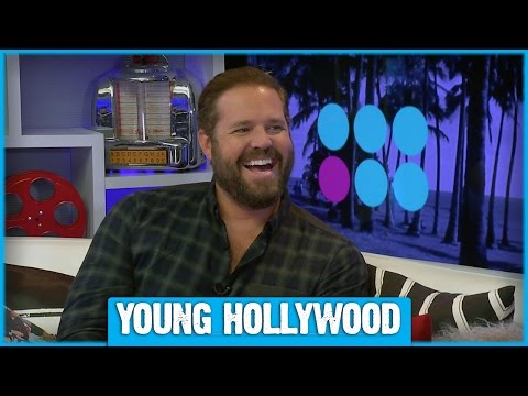 David Denman Reveals 13 HOURS Actor Nicknames