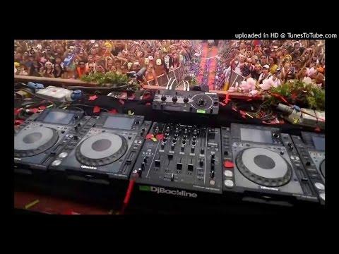 Aao Huzoor (Karunesh) - zeus roy Mix