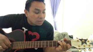 a little love by fiona fung (guitar)