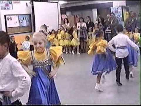 otra dansa bonita