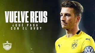 ¿Qué pasa con Borussia Dortmund? ¿Pierden la Bundesliga?