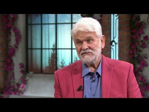 """Hasse """"Kvinnaböske"""" Andersson: """"Man kan leverera fastän man är 67"""" - Vardagspuls (TV4)"""