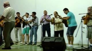 Chicharra 2014. Cuadrilla de Torres de Cotillas (Murcia)