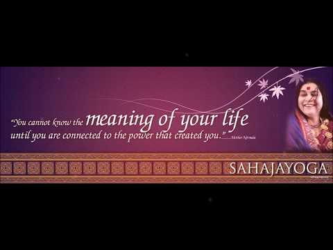 Sahaja Yoga Bhajan- Meri Maa Nirmala Mera Kar Do Bhala- Ajit Singh