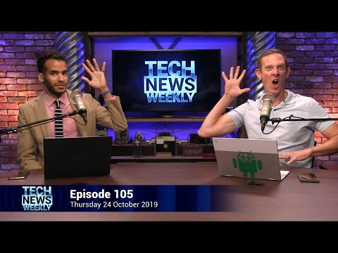 Rebble With a Cause - Tech News Weekly 105