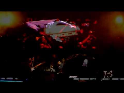 Pilsen Rock 2009 segunda parte La Trampa