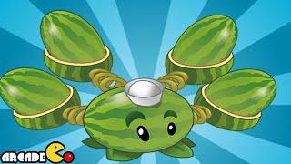 Plants Vs Zombies 2: Melon-Pult Pinata Party 3/21!