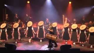 TEASER - Le Condor au Festival d