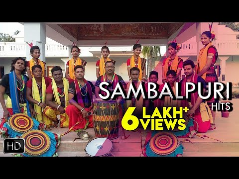 Sambalpuri Hits | Audio Songs Jukebox | Non Stop Playlist