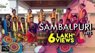 Sambalpuri Hits  Audio Songs Jukebox Non