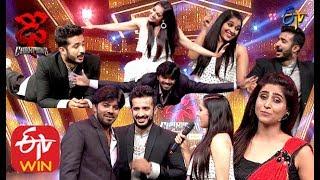 Sudheer   Rashmi    Varshini   Ravi   Funny Joke 02   Dhee Champions   20th November 2019    ETV