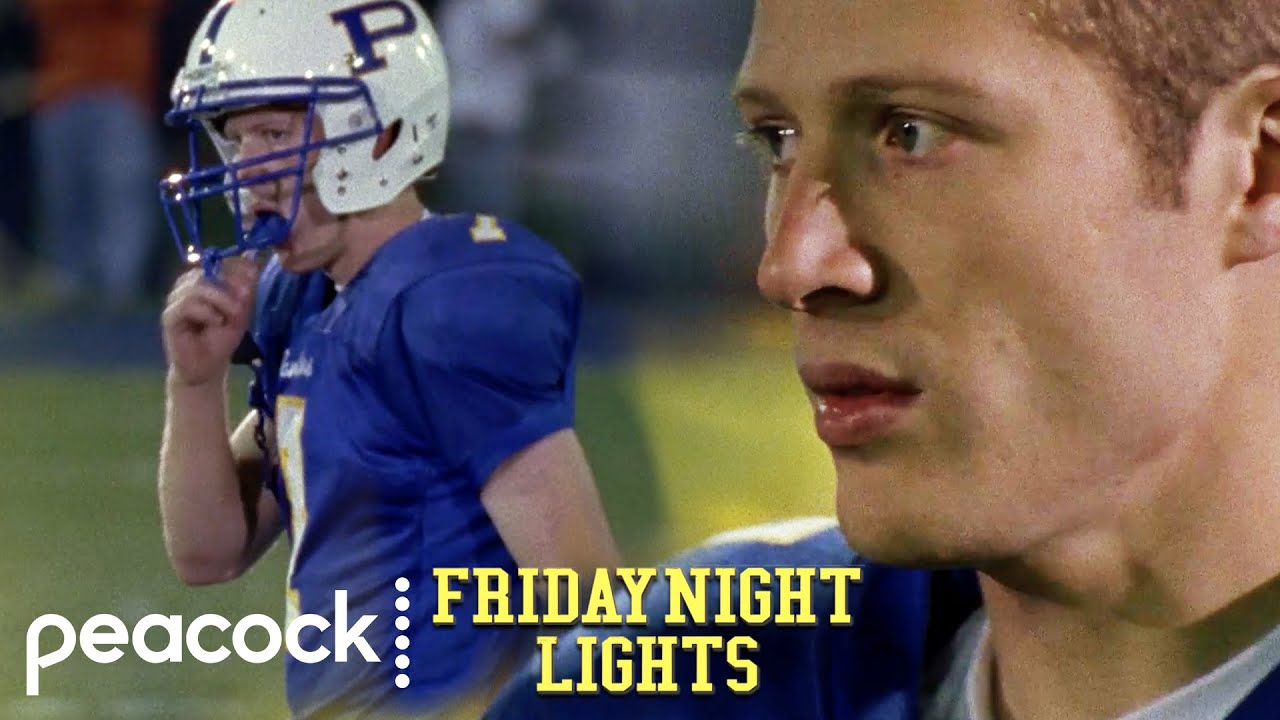 Download Matt Saracen Gets Benched | Friday Night Lights