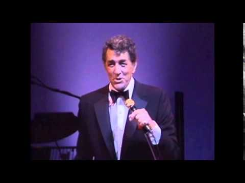 Dean Martin - Medley #1 (Live in London)