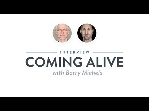 Optimize Interview: Coming Alive with Barry Michels