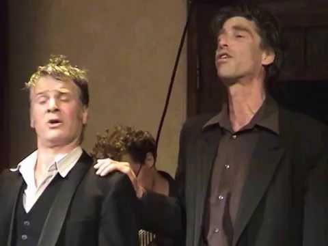 Maarten van Roozendaal & Felix Strategier zingen Ouwe Meuk II