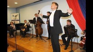 Концерт Олега Погудина в РЦНК