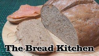 Polish Rye Bread Recipe In The Bread Kitchen