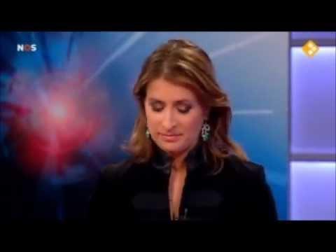 NOS Journaal - 16-9-2011 'Boete op dragen boerka in openbaar'