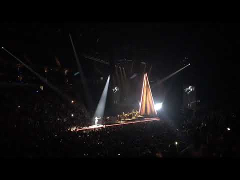 Burning & One Last Song - Sam Smith LIVE - Kansas City