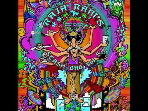 Various Artists - Raja Ram's Stashbag Vol. 5 (Full Album)