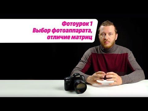 Как выглядел первый фотоаппарат