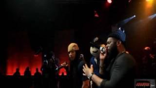 Video: Sean Price, Smif-N-Wessun & Jack Frost -- Live @ Highline Ballroom