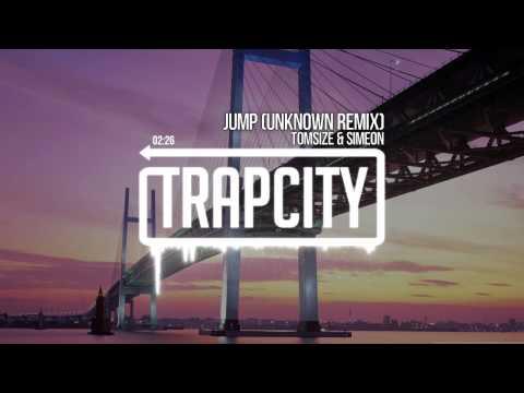 Tomsize & Simeon - Jump (unknown Remix)