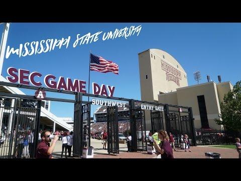 Mississippi State University Football Tailgating   Starkville, MS