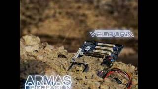 Armas de Creacion Masiva - Velouria