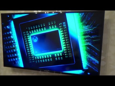 How To Power Cycle / Hard Reset Your XBox One X
