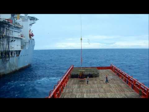 M/V Gavea - Edison Chouest Offshore